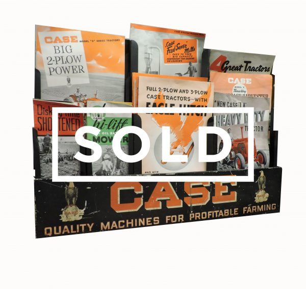Case Stand-Sold