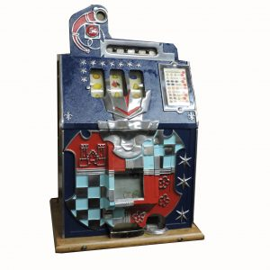 Castle Mills Slot Machine
