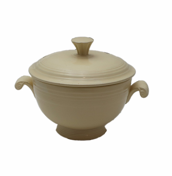 Fiesta Covered Onion Soup Bowl- 2 Piece