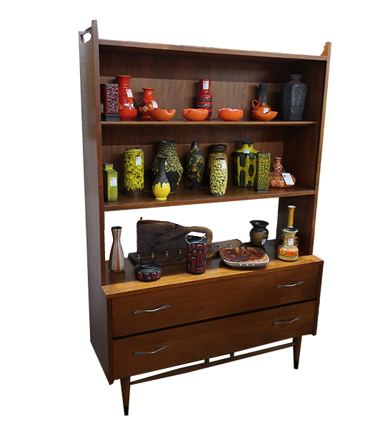 Early Lane Acclaim China Hutch