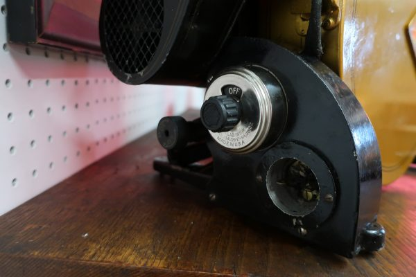 1920's Holmes Silent 35mm Movie Projector