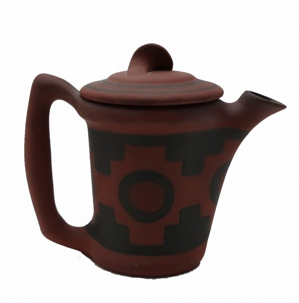 Clifton Teapot with Lid