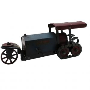 Early Structo Yuba Tractor Wind Up