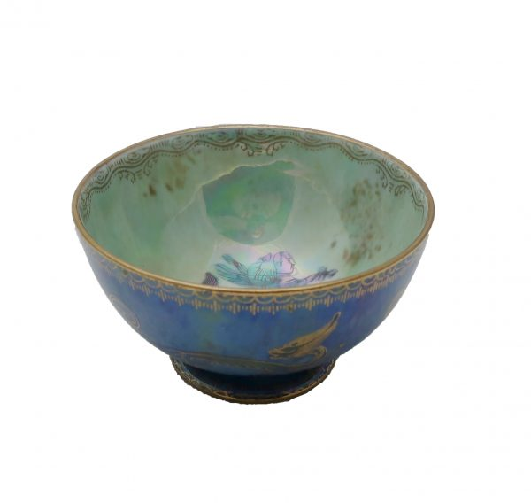 Wedgwood Fairyland Lustre Bowl- 3 3/4""