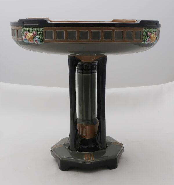 Eichwald Arts & Crafts Compote
