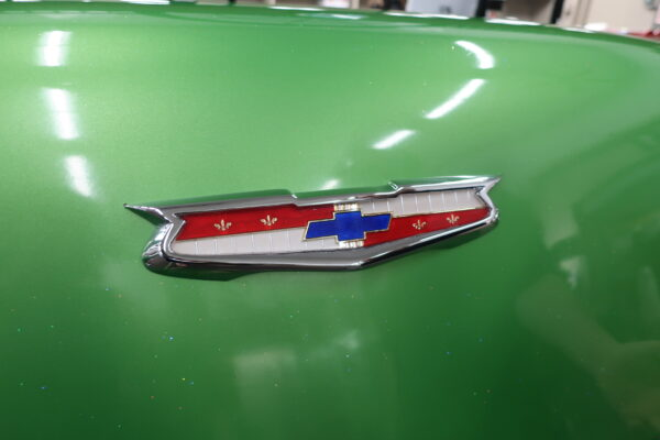 '57 Chevy Entertaining Hot Table