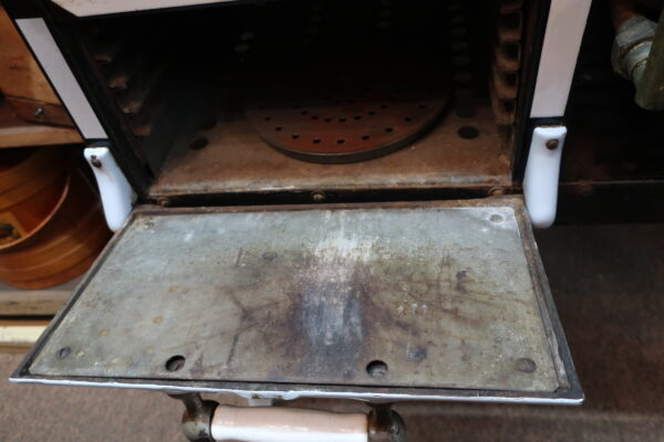 1930's Gas Stove-Complete